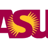 Average GRE score for MS-Arizona State University