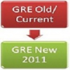 GRE Comparison New vs Current – Verbal,Quantitative,Analytical