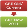 Which is easier New GRE 2011 or Old GRE?