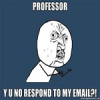 Sample email to Professors in US for Research Assistantship