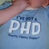 Phd in US without GRE or TOEFL