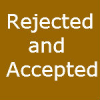 Turn your US university rejection letter into an acceptance offer..How?