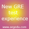 Revised (New) GRE test experience – Dark, Dungeon test center