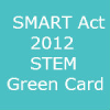 SMART Jobs bill 2012 – STEM degree green card Masters