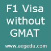 F1 Visa Experience Without GMAT – Delhi Embassy
