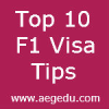 Top 10 Must read F1 Visa interview tips from Vijay
